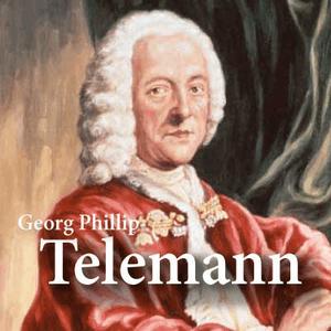 Radio CALM RADIO - Georg Philipp Telemann
