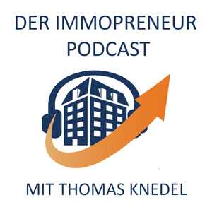 Podcast Der Immopreneur Podcast