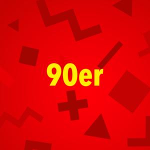Radio 104.6 RTL 90er