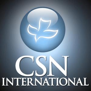Radio KVJC - CSN International 91.9 FM