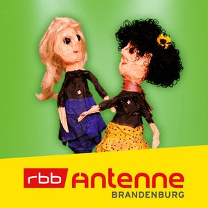 Podcast Der Zappelduster-Podcast   Antenne Brandenburg vom rbb