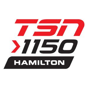 Radio CKOC TSN 1150 Hamilton