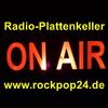 Radio-Plattenkeller