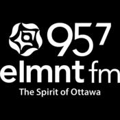 Radio 957 elmnt fm - The Spirit of Ottawa