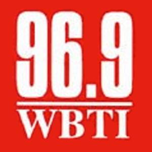 Radio WBTI - Today's Hit Music 96.9 FM