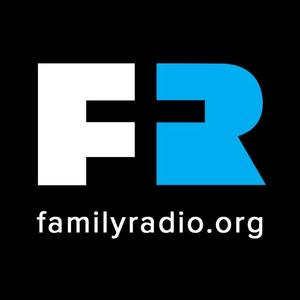 Radio KEFR - Family Radio Europe 89.9 FM