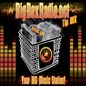 Radio @BigBoxRadio | The BOX (WBBR-DB)