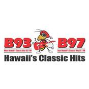 Radio KMWB - B93
