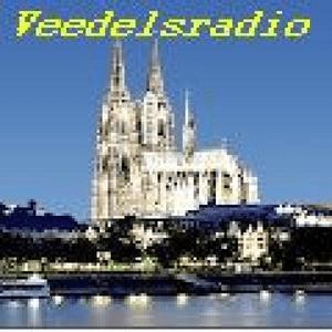 Radio veedelsradiozwei