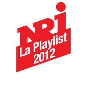 Radio NRJ LA PLAYLIST 2012