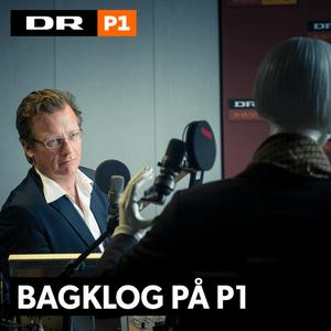 DR P1 - Bagklog på P1