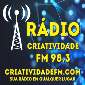 Rádio Criatividade 98.3 FM