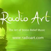 Radio RadioArt: Vocal Lounge