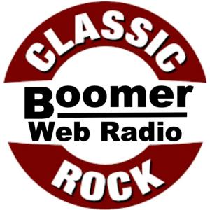 Radio Boomer Web Radio
