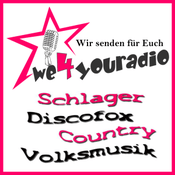 Radio we4youradio