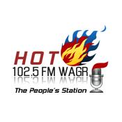 Radio WAGR - HOT 102.5 FM