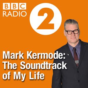 Podcast Mark Kermode: The Soundtrack of My Life