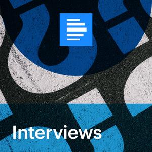 Podcast Interview - Deutschlandfunk